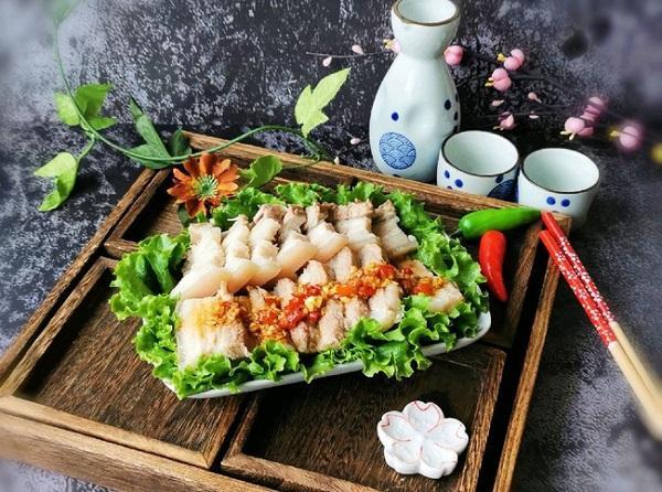 Học người Trung Hoa làm món thịt luộc này, cả nhà ăn cứ tấm tắc khen mãi - 5