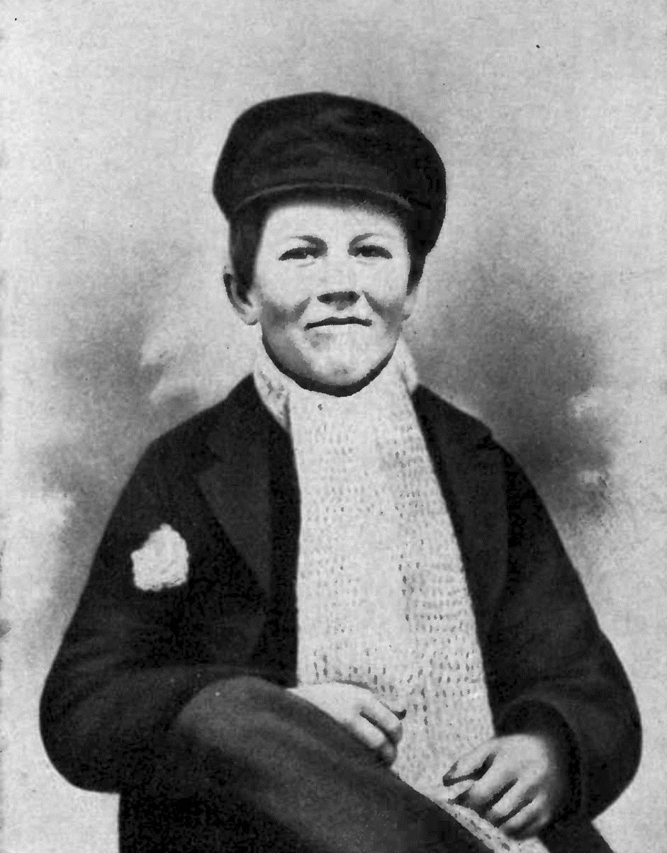 Thomas Edison: Từ cậu bé chỉ đi học 3 tháng đến thiên tài vĩ đại nhất mọi thời đại - 1