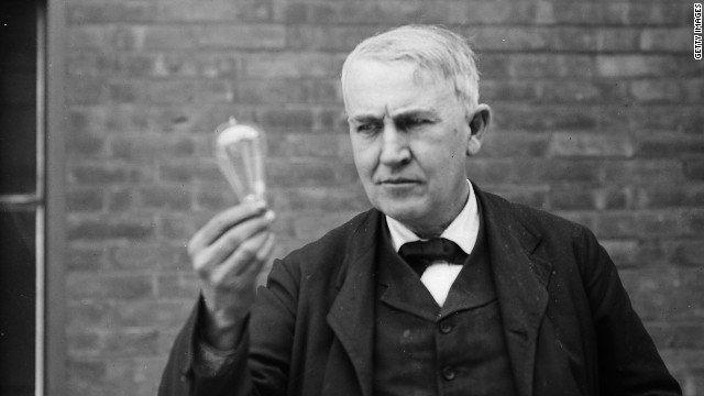 Thomas Edison: Từ cậu bé chỉ đi học 3 tháng đến thiên tài vĩ đại nhất mọi thời đại - 4