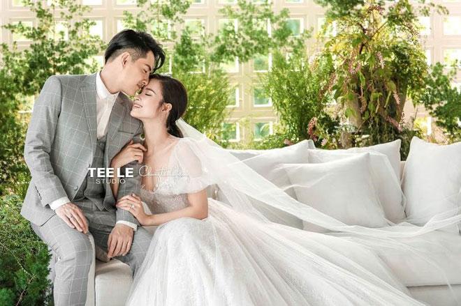 Đông Nhi – Ông Cao Thắng tiết lộ lý do chọn Vinpearl Phú Quốc làm lễ cưới - 1