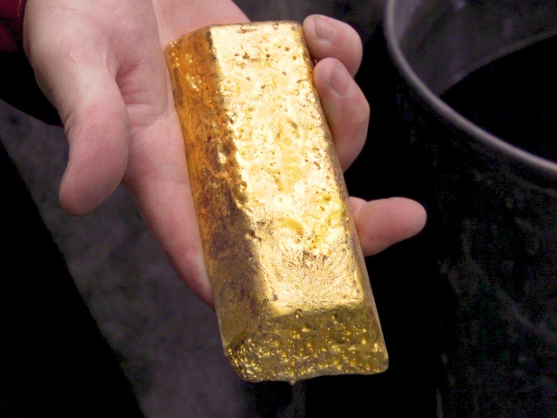 Vàng liên tục đạt đỉnh kỷ lục, nhưng ít ai biết tại sao giá vàng luôn tăng cao - 1