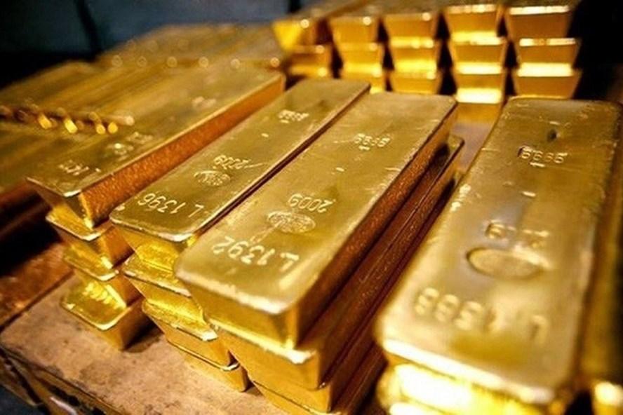 Giá vàng hôm nay 28/10: Đa phần dự báo vàng sẽ tiếp đà tăng - 1
