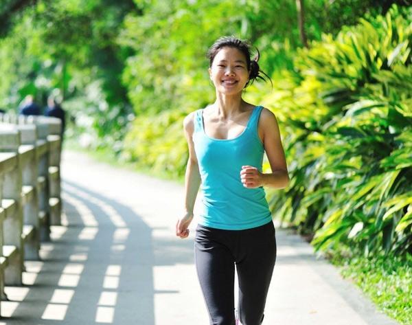 Học cách giảm cân của người Nhật vừa hiệu quả vừa không ảnh hưởng sức khỏe - 2
