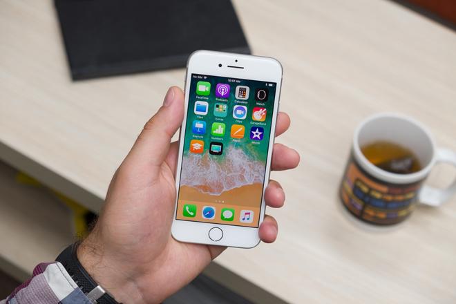 """NÓNG: Đã rõ thời điểm iPhone SE 2 được """"trình làng"""" - 3"""