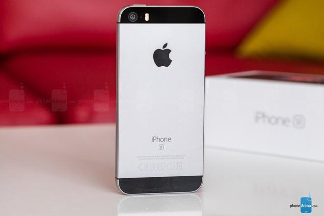 """NÓNG: Đã rõ thời điểm iPhone SE 2 được """"trình làng"""" - 1"""