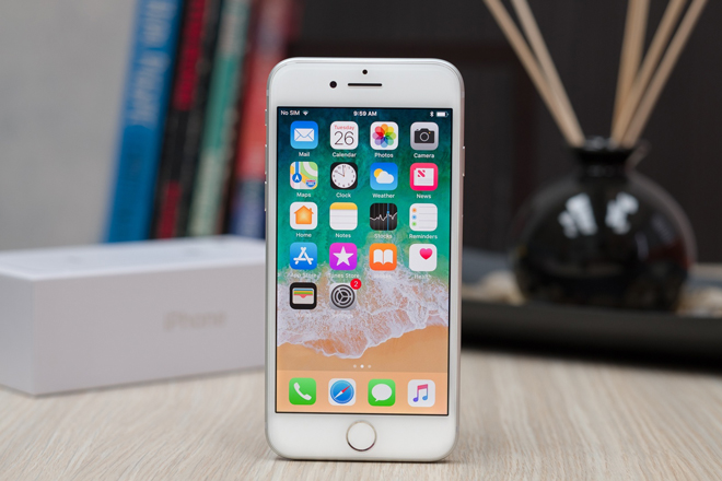 """NÓNG: Đã rõ thời điểm iPhone SE 2 được """"trình làng"""" - 2"""