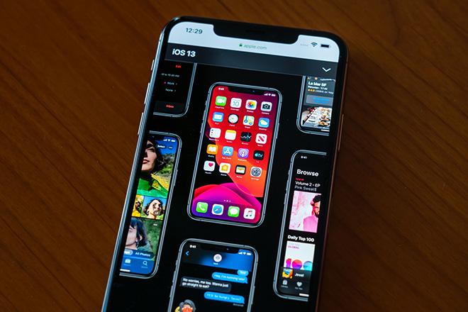 iOS 13.2 chính thức ra mắt mang nhiều niềm vui cho người dùng iPhone 11 - 1