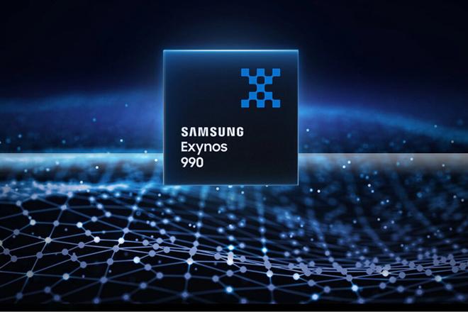 Exynos 990 của Samsung sẽ nhanh chóng đè bẹp A13 của Apple - 1