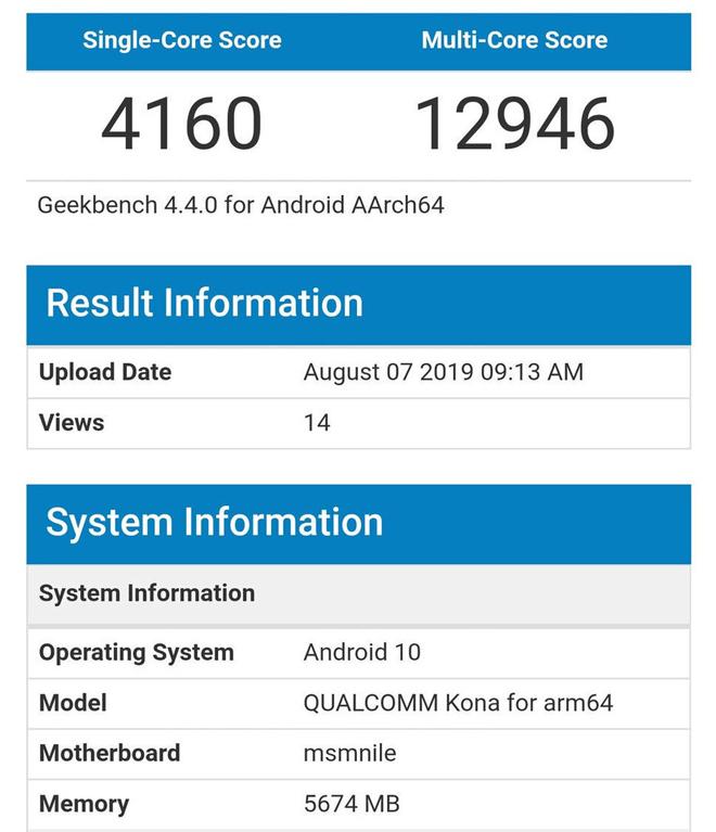 Exynos 990 của Samsung sẽ nhanh chóng đè bẹp A13 của Apple - 3