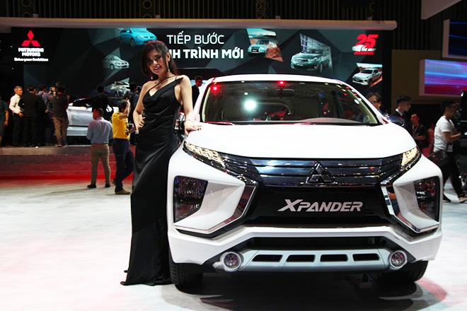 3 mẫu xe sắp được lắp ráp tại Việt Nam trong thời gian tới - 3