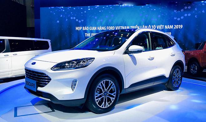 3 mẫu xe sắp được lắp ráp tại Việt Nam trong thời gian tới - 2