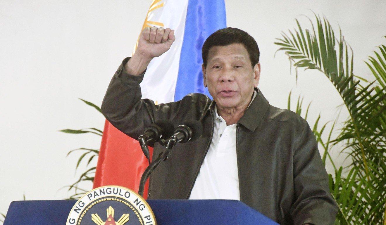 Trung Quốc hứa đầu tư 9 tỉ USD và những gì Philippines nhận được sau 3 năm - 1
