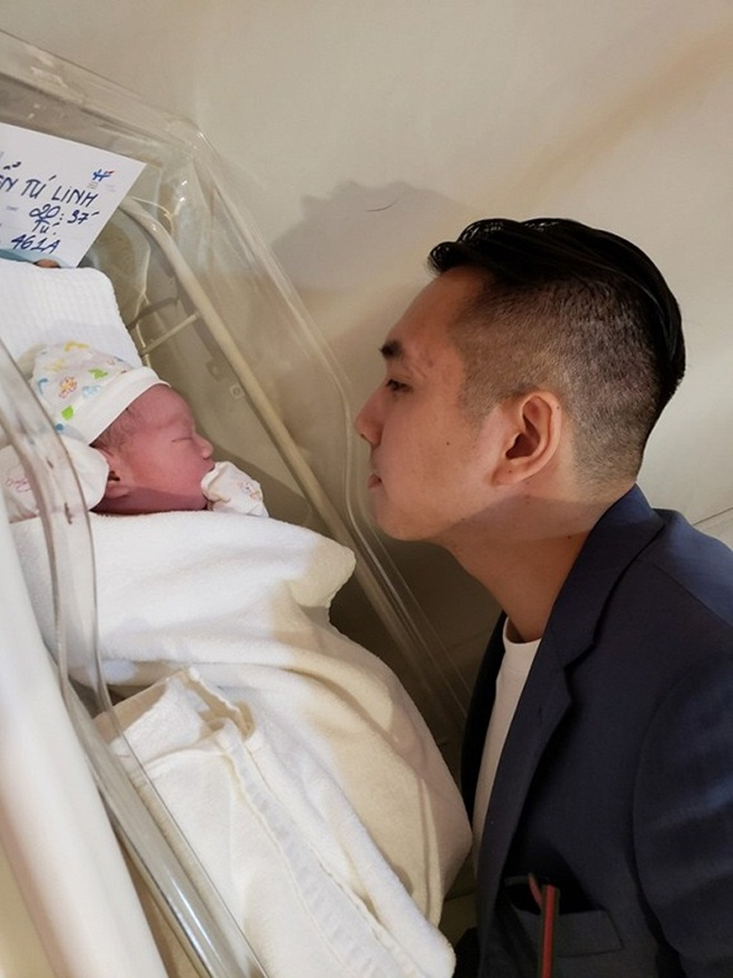 Hot girl M.U Tú Linh sống ra sao sau 2 năm kết hôn với doanh nhân điển trai?