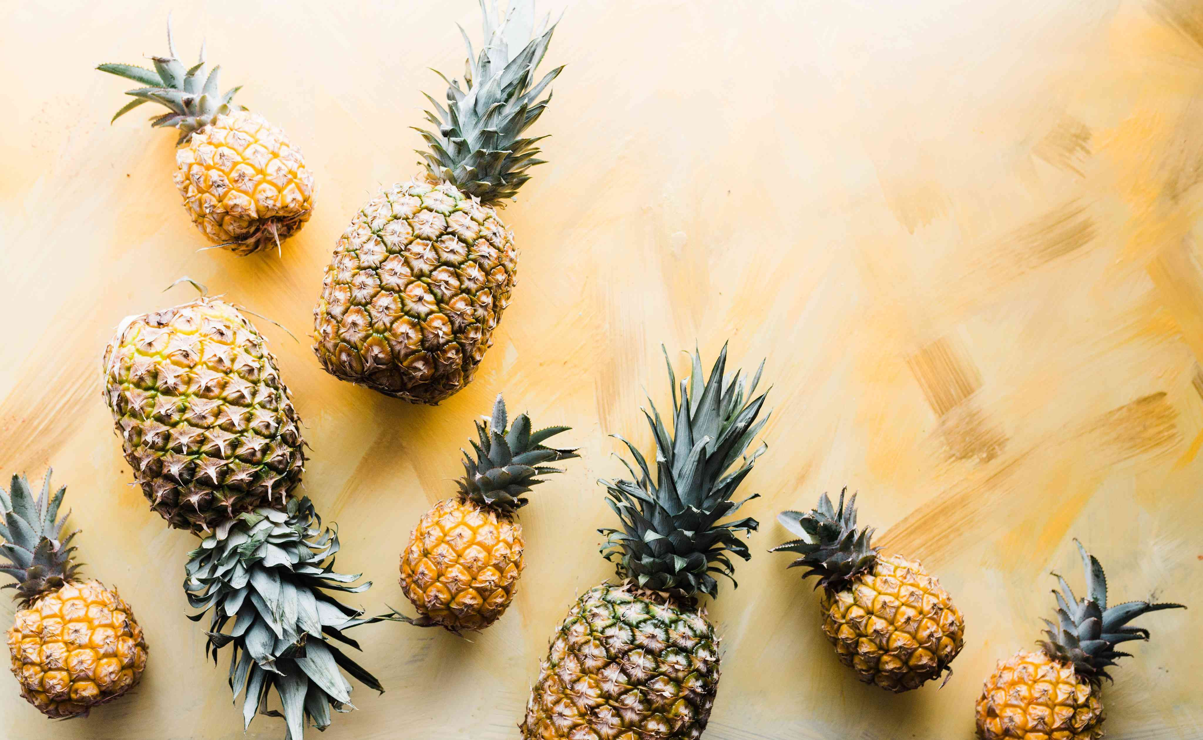 10 loại trái cây tốt nhất cho cơ thể - 2