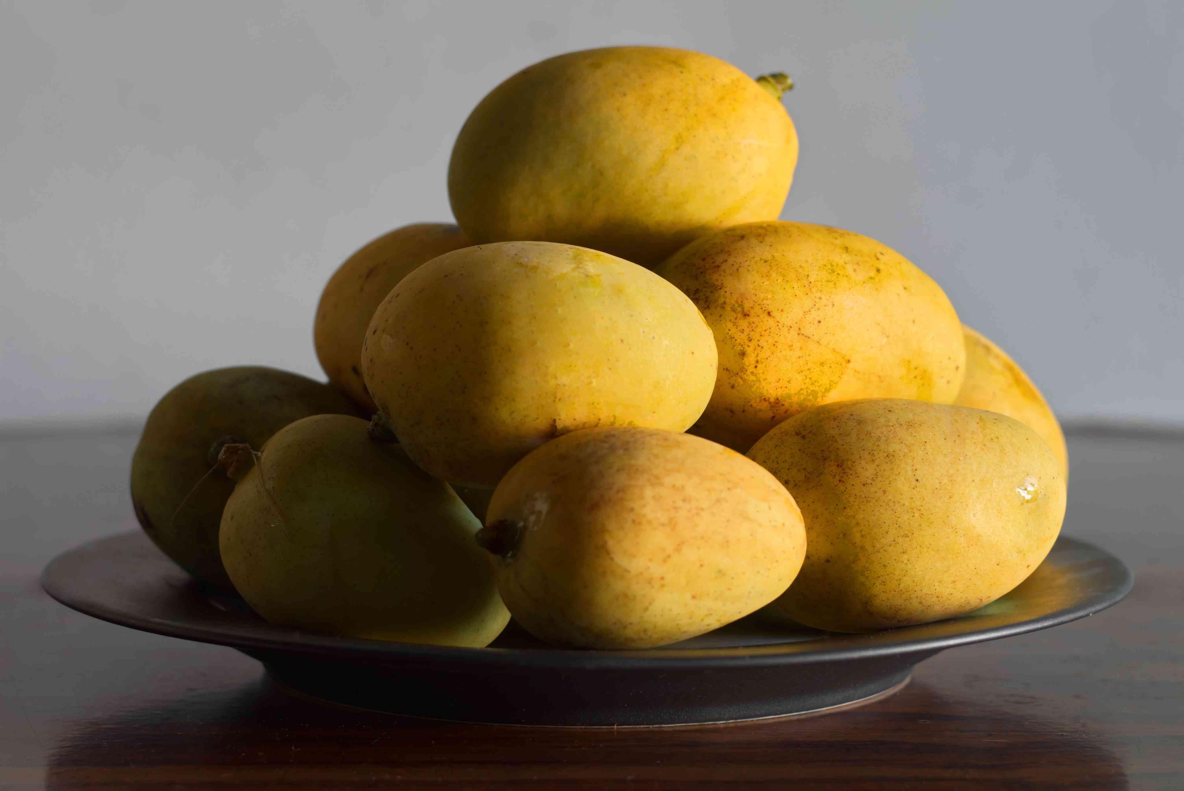 10 loại trái cây tốt nhất cho cơ thể - 6