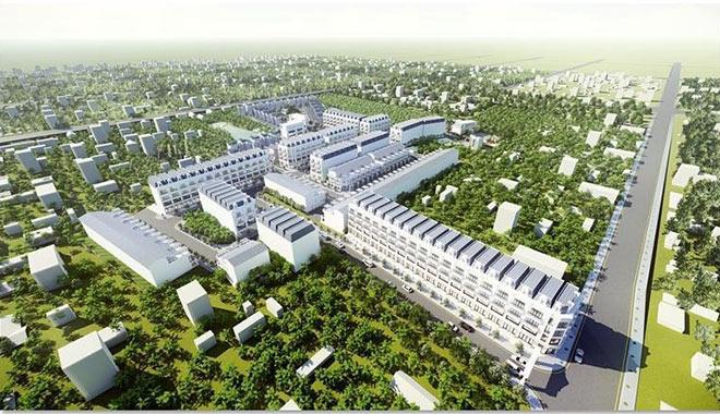 Lộc Sơn Hà Miền Nam chính thức trở thành đơn vị phát triển dự án Wonder Home - 2