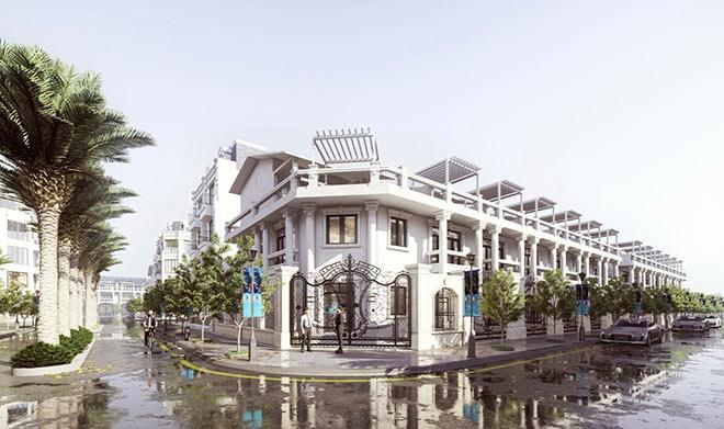Lộc Sơn Hà Miền Nam chính thức trở thành đơn vị phát triển dự án Wonder Home - 4