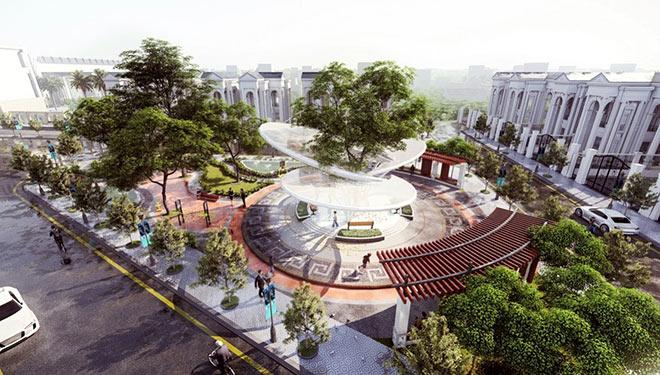 Lộc Sơn Hà Miền Nam chính thức trở thành đơn vị phát triển dự án Wonder Home - 5