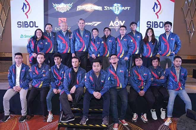Chủ nhà Philippines thưởng HCV