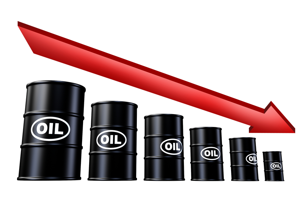 Tăng trưởng kinh tế Trung Quốc thấp nhất gần 30 năm, giá dầu tiếp đà giảm - 1
