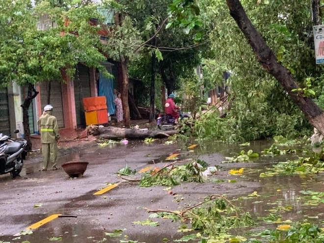 Sau bão số 5 Matmo, còn bao nhiêu cơn bão đổ bộ đất liền trong năm 2019? - 1