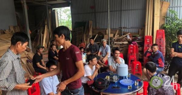 Khởi tố bị can liên quan đến vụ nhiều gia đình ở Hà Tĩnh có con mất tích khi sang Anh - Tin tức 24h