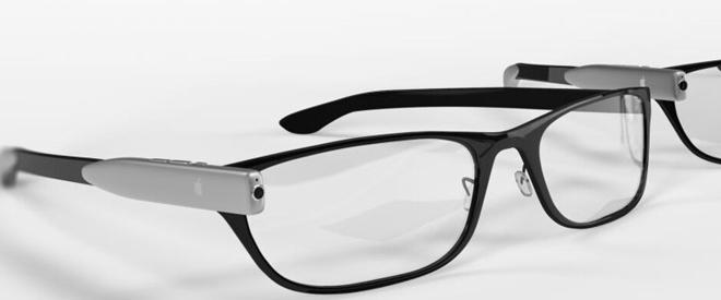 """iFan lại chuẩn bị """"điên đảo""""với kính Apple Glasses - 3"""