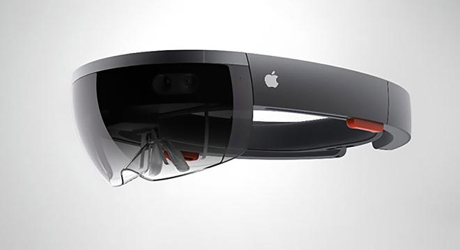 """iFan lại chuẩn bị """"điên đảo""""với kính Apple Glasses - 5"""