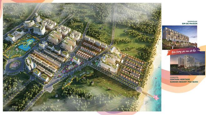 Lễ ra quân dự án Sim Island Bãi Trường – Phú Quốc - 2