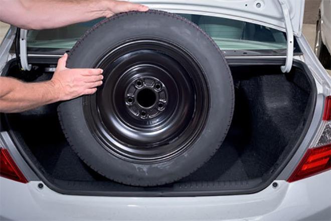 Lốp xe bị phù, nguy cơ tai nạn cao nếu không khắc phục sớm - 6