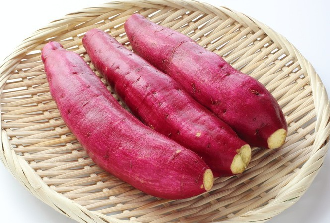 Đừng ăn khoai lang kiểu này vì cực hại cho sức khỏe