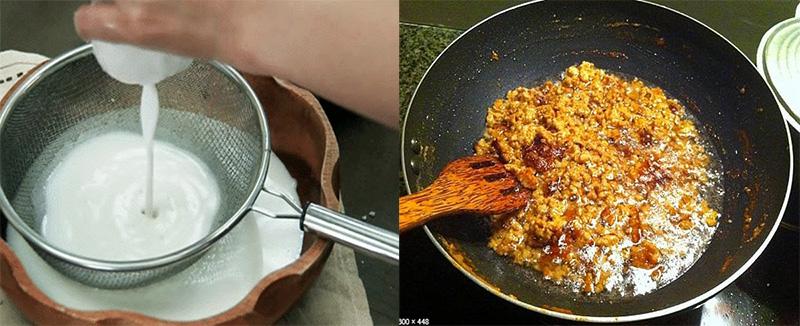Cách làm dầu dừa tại nhà cực nhanh đơn giản đảm bảo nguyên chất - 7