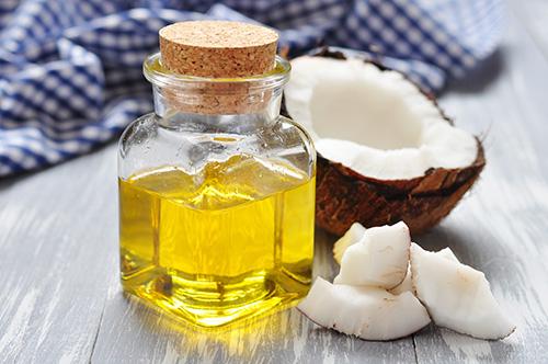 Cách làm dầu dừa tại nhà cực nhanh đơn giản đảm bảo nguyên chất - 8