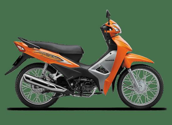 Bảng giá xe máy Honda mới nhất tháng 11/2019 - 2
