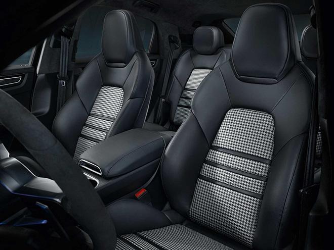 Porsche Cayenne Coupe nhập chính hãng có giá từ 4,95 tỷ đồng - 11