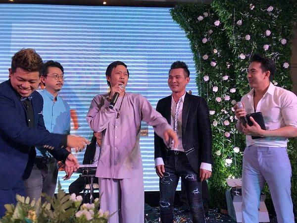 Để mời sao Việt hát đám cưới, có đại gia sẵn sàng chi đến cả tỷ đồng - 4