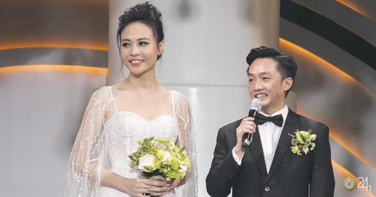 Sự thật tin đồn Đàm Thu Trang mang thai con đầu lòng với Cường Đô La? - Ngôi sao