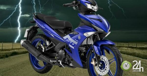Bảng giá Yamaha Exciter tháng 11/2019, tiếp tục giảm sốc