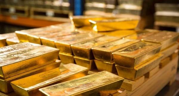 Giá vàng hôm nay 4/11: Vàng thế giới được dự báo tiếp đà tăng trong tuần này - 1