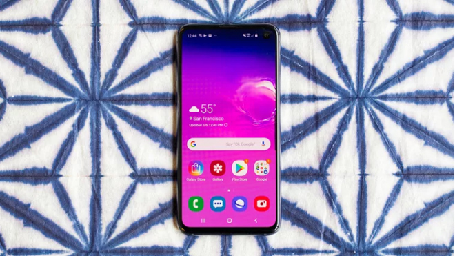 Đây là 5 mẫu smartphone hấp dẫn nhất năm 2019 - 5