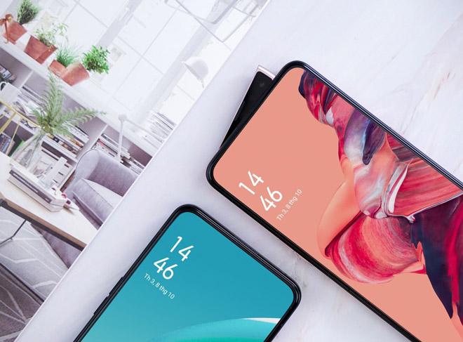 Đây là 5 mẫu smartphone hấp dẫn nhất năm 2019 - 6