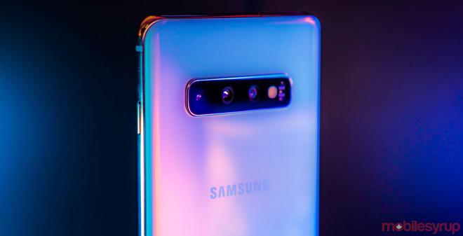 Galaxy S11 sẽ đạt đỉnh cao nhiếp ảnh với cảm biến 108MP thế hệ thứ 2 - 2