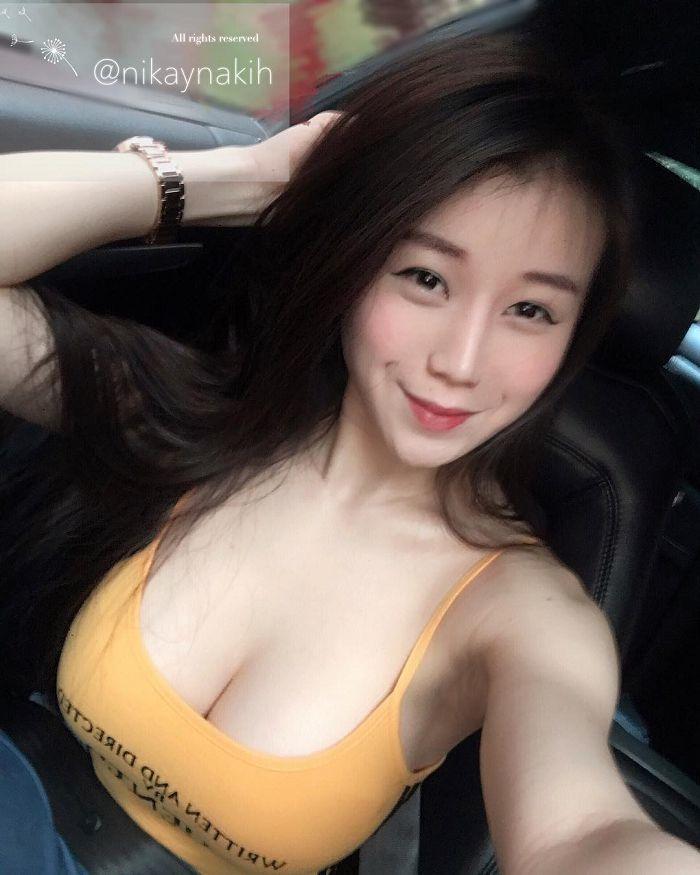 Vì quá nóng bỏng, cô gái bán hàng online luôn bị khách hàng nam quấy rối - 9