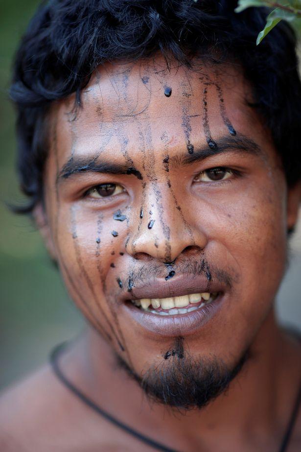 Thủ lĩnh bộ lạc Amazon bị những kẻ lâm tặc phục kích, sát hại - 1