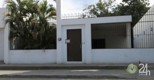 Mexico đấu giá 6 căn nhà của trùm ma túy khét tiếng nhất thế giới El Chapo-Thế giới