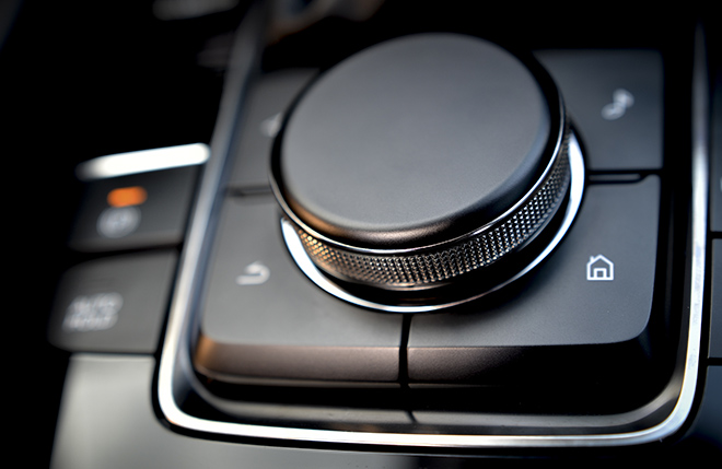Cận cảnh Mazda3 thế hệ mới bản sedan vừa ra mắt, giá từ 719 triệu đồng - 14