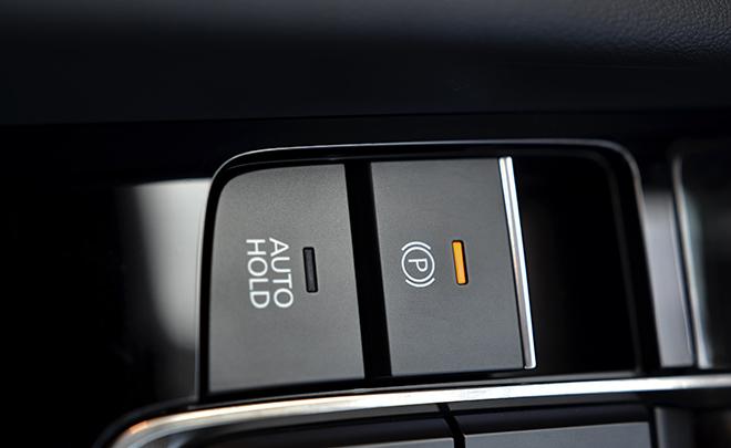Cận cảnh Mazda3 thế hệ mới bản sedan vừa ra mắt, giá từ 719 triệu đồng - 15