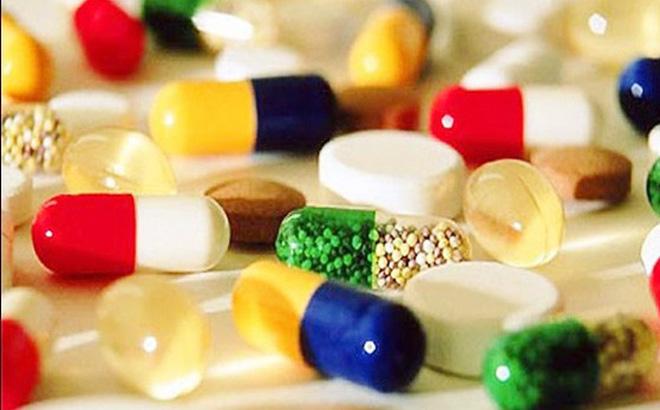 BS chuyên khoa Nhi gợi ý các loại thuốc gia đình có con nhỏ nào cũng bắt buộc phải có - 2