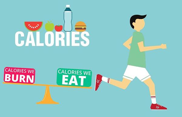 Kiểm soát lượng calo để đạt hiệu quả giảm cân tốt nhất - 2