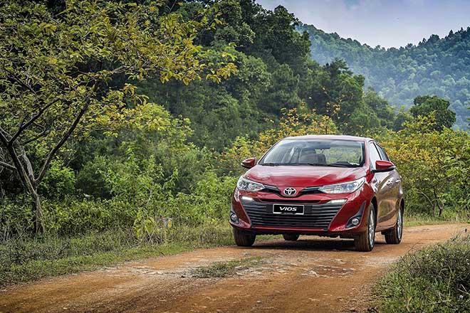 Thêm hãng xe Nhật giảm giá và ưu đãi khách hàng 100 triệu đồng - 2